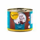 RyDog Vital Menu Lamb (Vitalmenü Lamm neu) 200g (6 Piece)